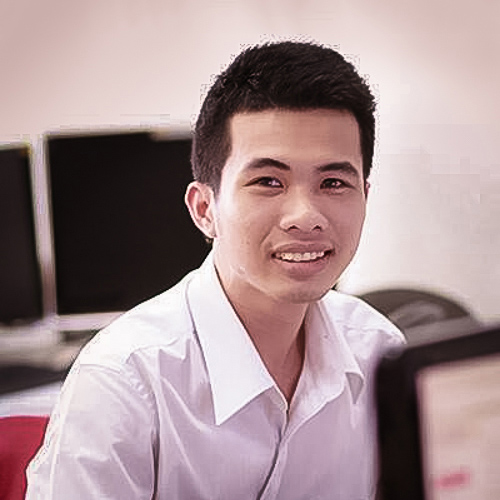 Nguyên Thụy - Project Manager/Web Developer